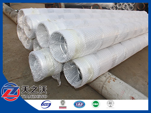 http://www.chinawaterwellscreen.com/Stainless_steel_well_screen/747.html
