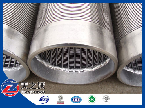 http://www.chinawaterwellscreen.com/Stainless_steel_well_screen/763.html