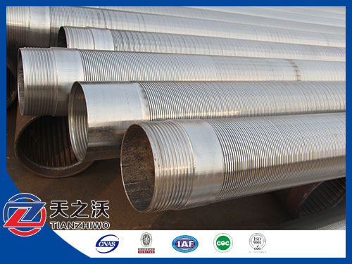 http://www.chinawaterwellscreen.com/Stainless_steel_well_screen/764.html