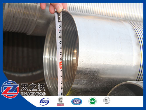 http://www.chinawaterwellscreen.com/Stainless_steel_well_screen/769.html