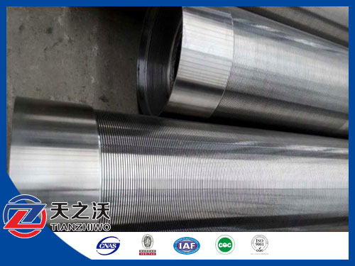 http://www.chinawaterwellscreen.com/Stainless_steel_well_screen/889.html