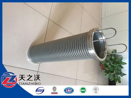 http://www.chinawaterwellscreen.com/Strainer/915.html