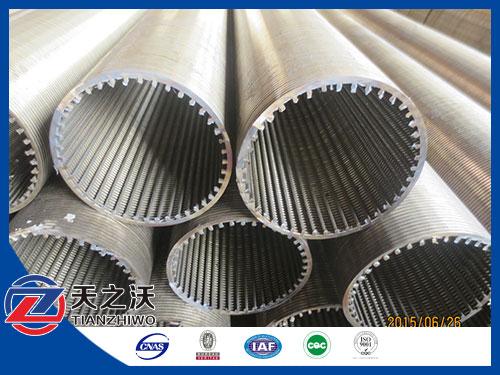 http://www.chinawaterwellscreen.com/Stainless_steel_well_screen/925.html