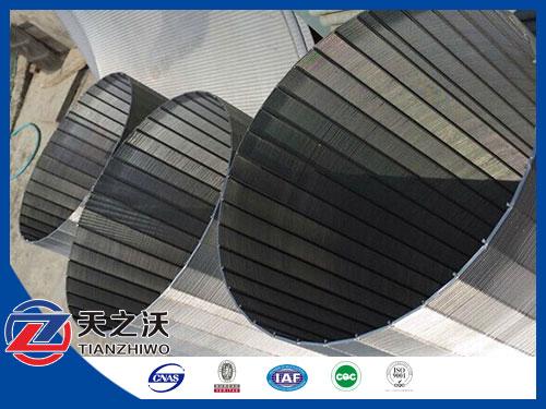 http://www.chinawaterwellscreen.com/Stainless_steel_well_screen/929.html