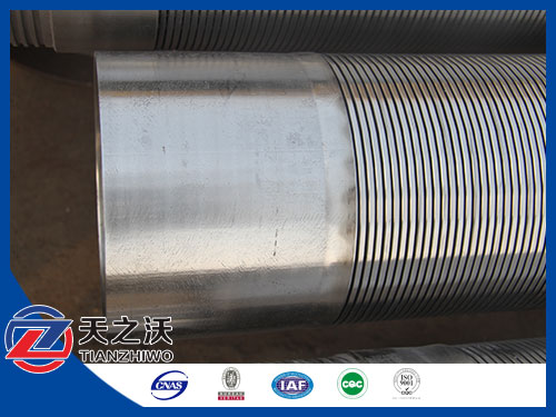 http://www.chinawaterwellscreen.com/Stainless_steel_well_screen/957.html